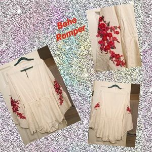 Gorgeous romper by loveriche